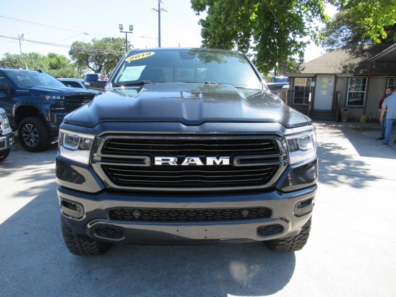 RAM 1500 2019 price $7,995