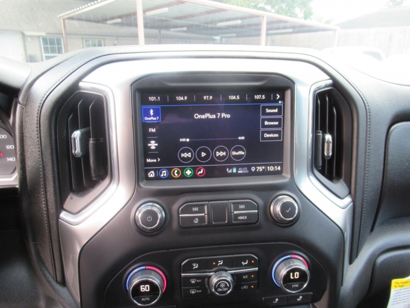 Chevrolet Silverado 1500 2020 price $7,995