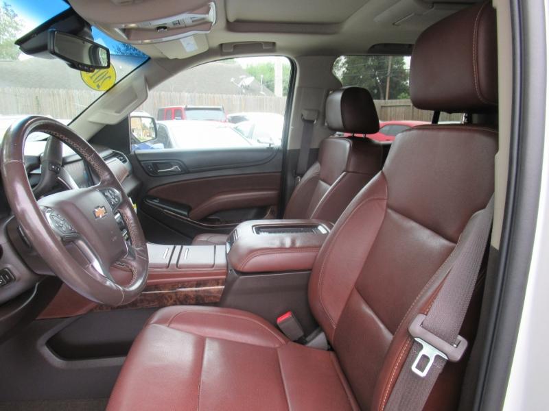 Chevrolet Tahoe 2016 price $5,995