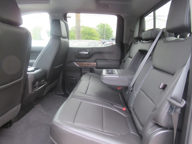 Chevrolet Silverado 1500 2019 price $7,495