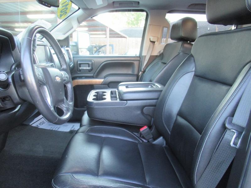 Chevrolet Silverado 2500HD 2017 price $6,995