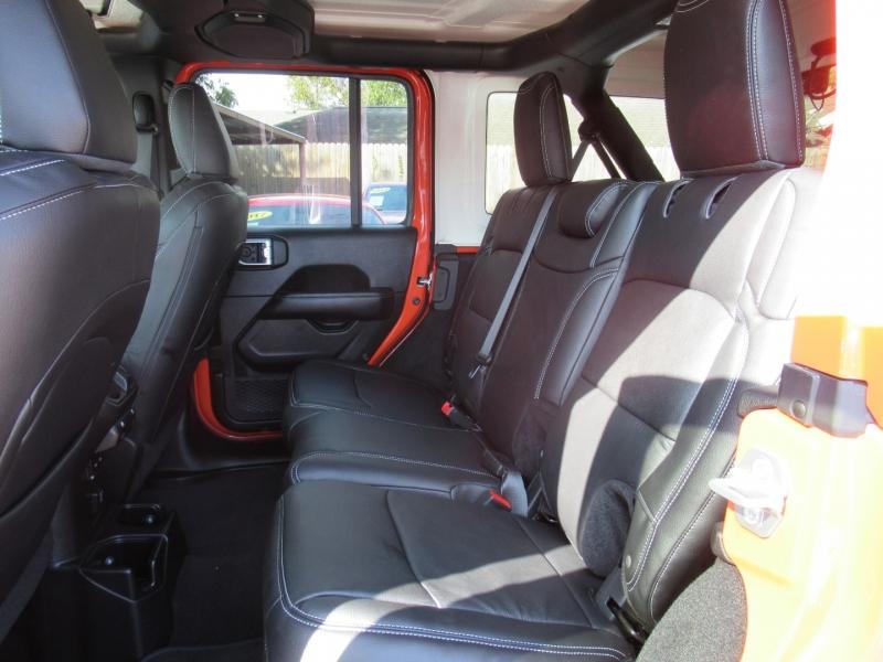 Jeep Wrangler Unlimited 2020 price $6,995