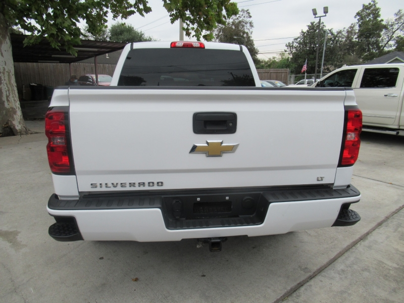 Chevrolet Silverado 1500 2016 price LLAME PARA INFORMACION