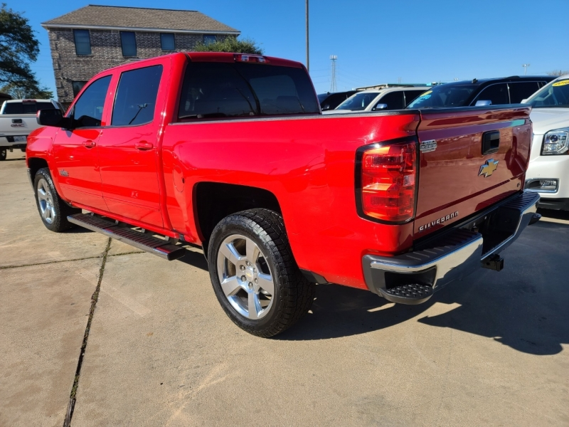 Chevrolet Silverado 1500 2018 price $4,995