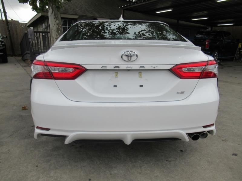 Toyota Camry 2020 price $3,495