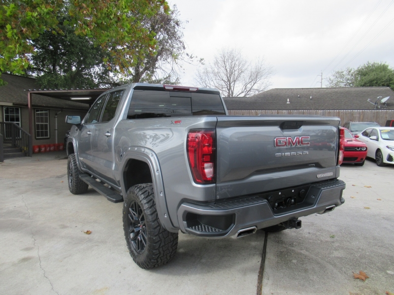 GMC Sierra 1500 2019 price $8,995