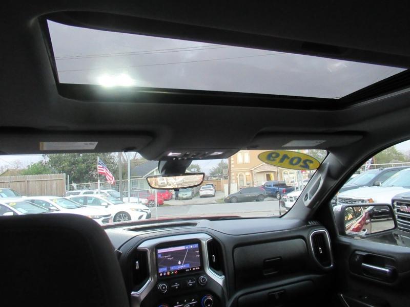 Chevrolet Silverado 1500 2019 price $7,995