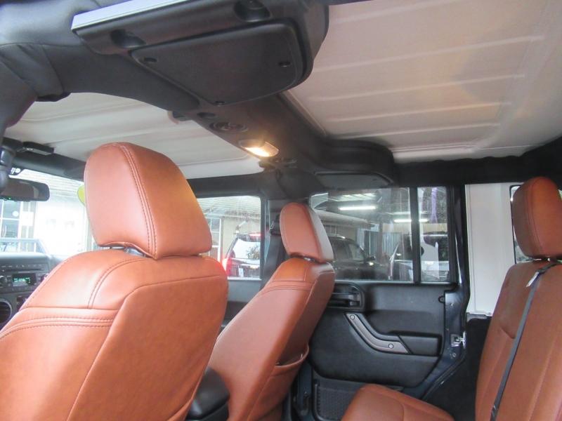 Jeep Wrangler Unlimited 2017 price $5,995
