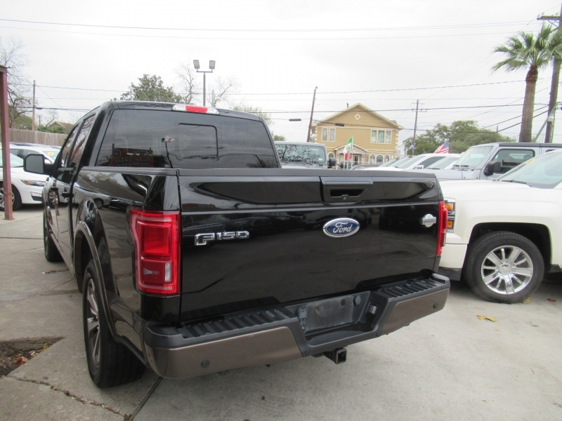 Ford F-150 2017 price $6,495