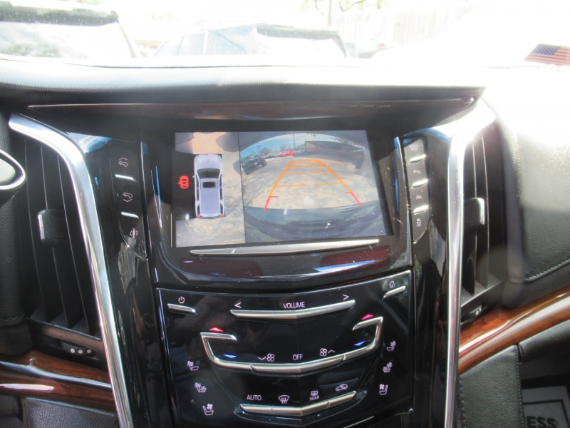 Cadillac Escalade ESV 2016 price $6,495