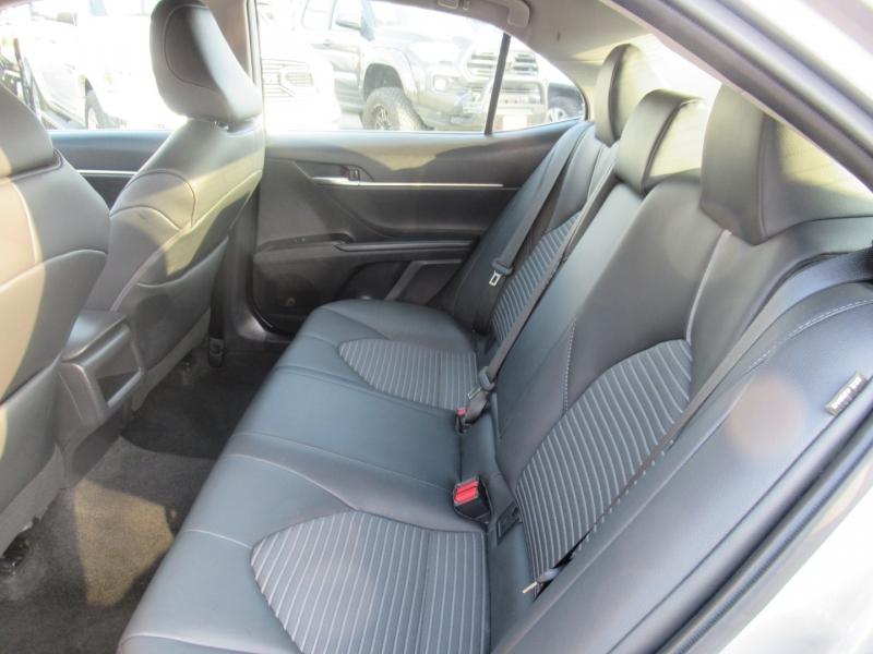 Toyota Camry 2020 price $3,995