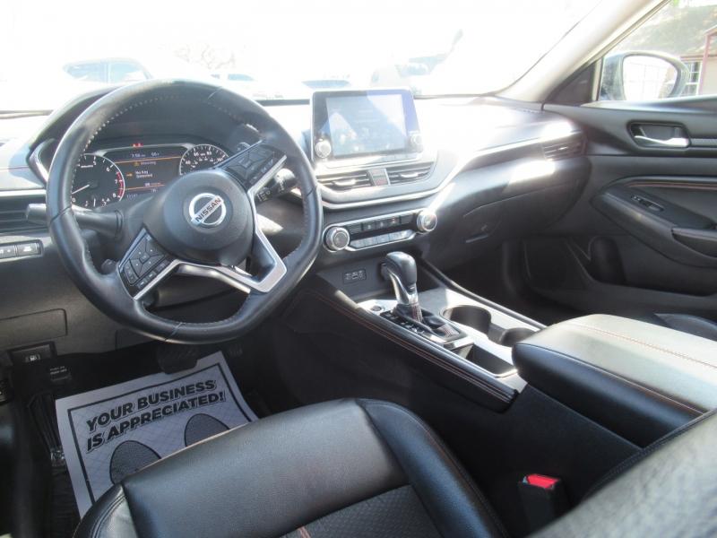 Nissan Altima 2020 price $3,995