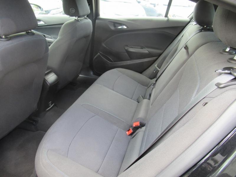 Chevrolet Cruze 2019 price $2,995