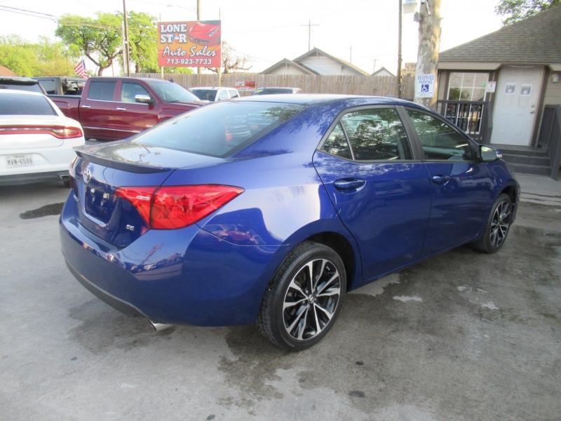 Toyota Corolla 2019 price $3,495