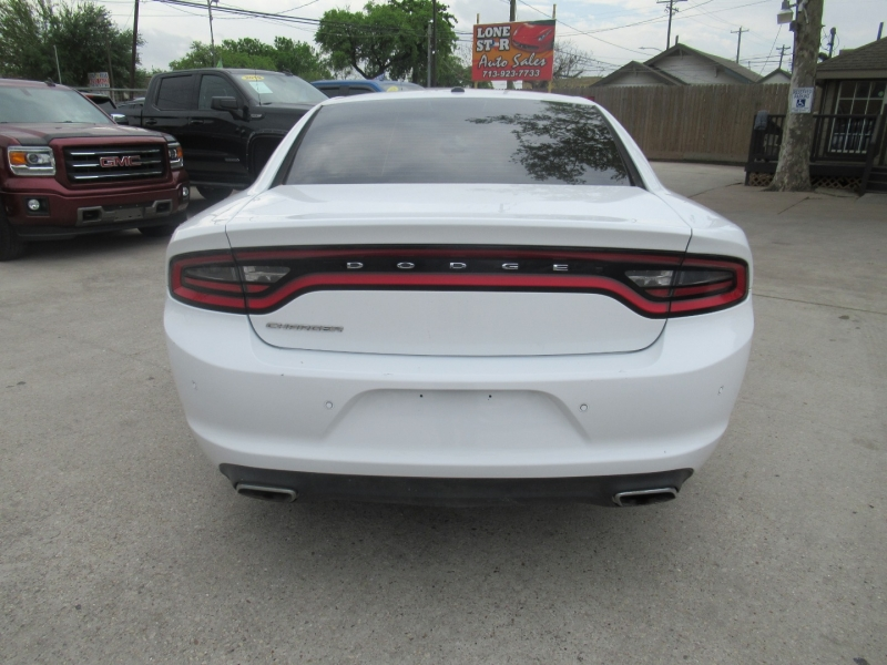 Dodge Charger 2015 price $4,995