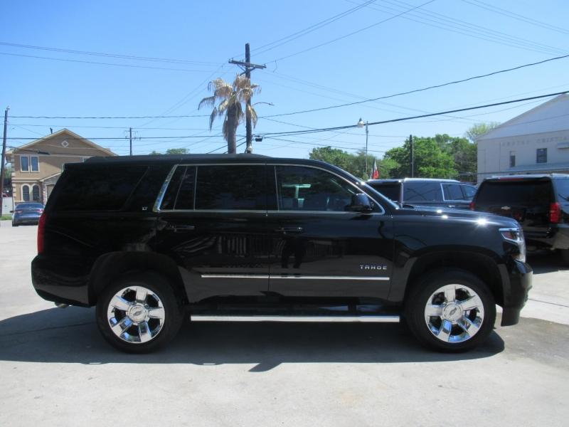 Chevrolet Tahoe 2017 price $5,995