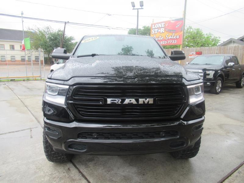 RAM 1500 2019 price $8,995