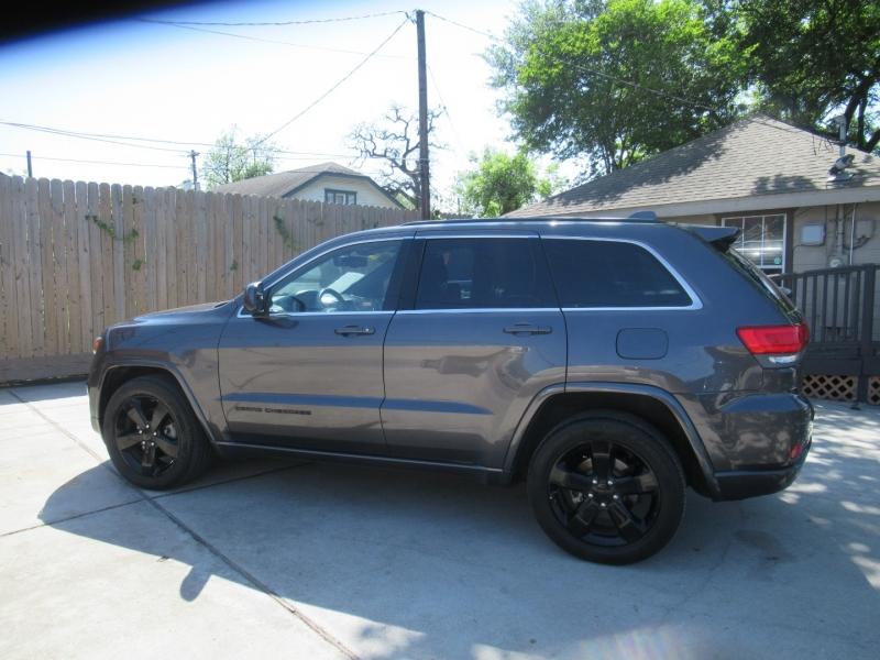 Jeep Grand Cherokee 2015 price $3,995