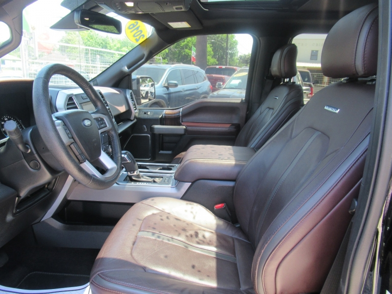 Ford F-150 2016 price $6,495