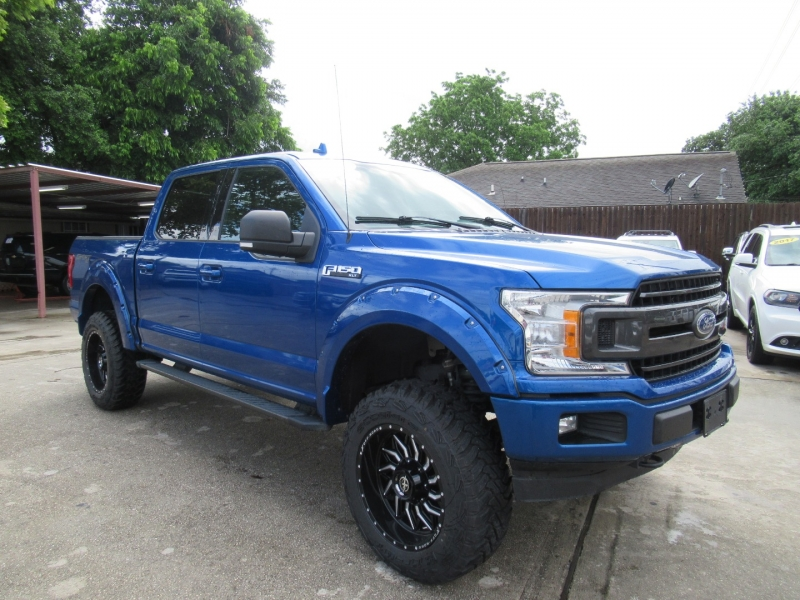 Ford F-150 2018 price $7,995