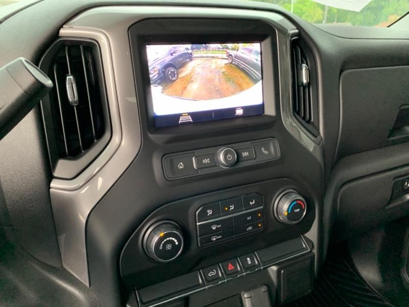 Chevrolet Silverado 1500 2019 price $6,995