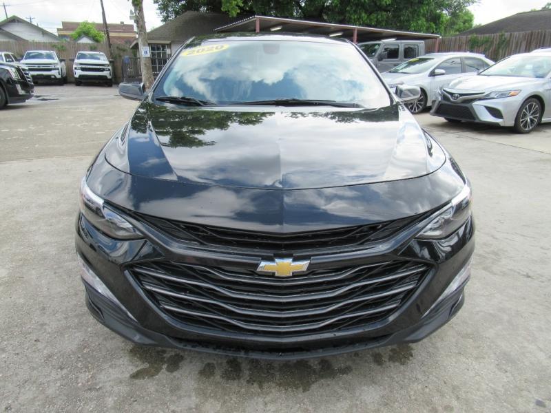 Chevrolet Malibu 2020 price $3,995