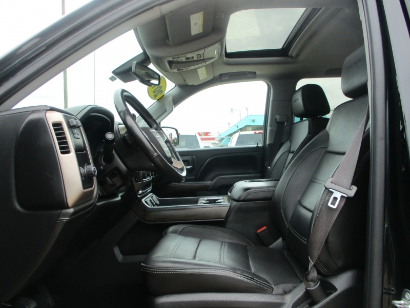 GMC Sierra 1500 2017 price $5,995