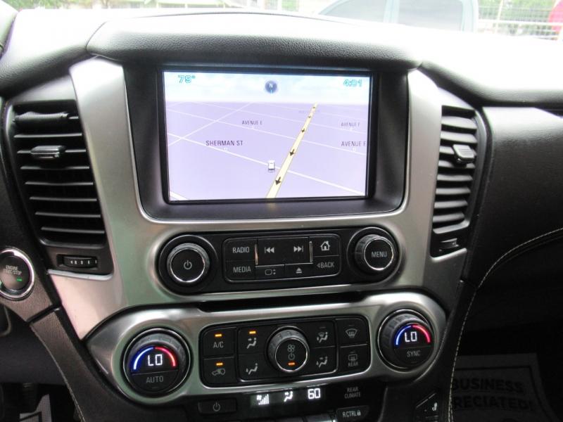 Chevrolet Tahoe 2015 price $5,995