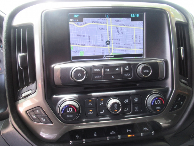 Chevrolet Silverado 1500 2017 price $6,995
