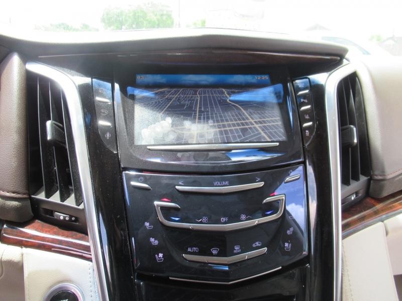 Cadillac Escalade 2015 price $6,995