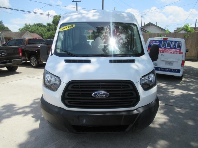 Ford Transit Van 2019 price $5,995