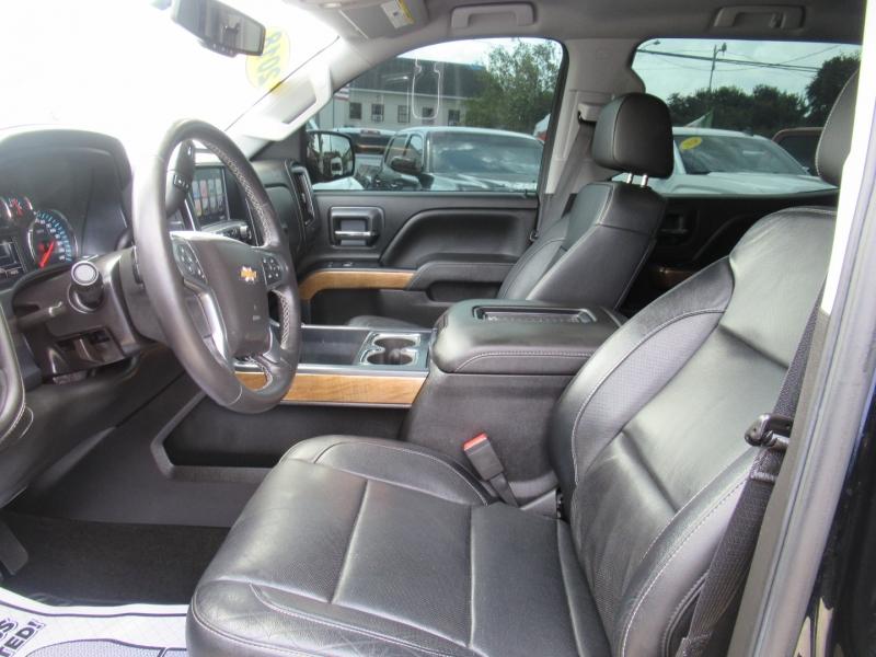 Chevrolet Silverado 1500 2018 price $5,995