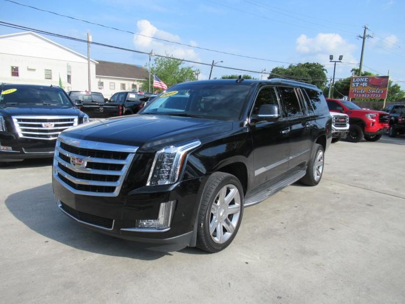 Cadillac Escalade ESV 2017 price $7,995