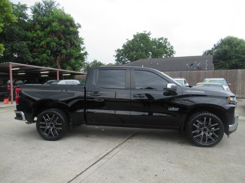 Chevrolet Silverado 1500 2019 price $7,995 Down