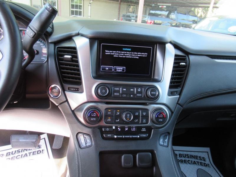 Chevrolet Suburban 2017 price
