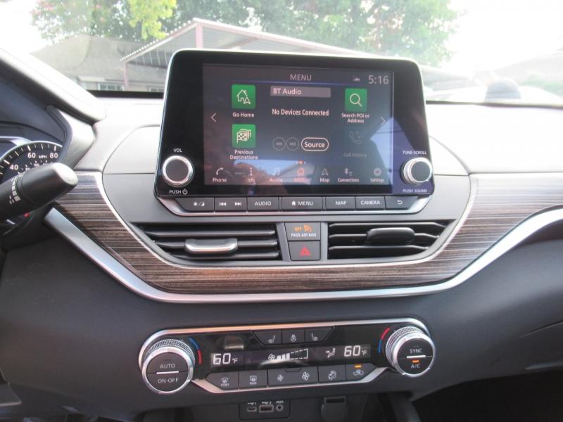 Nissan Altima 2020 price