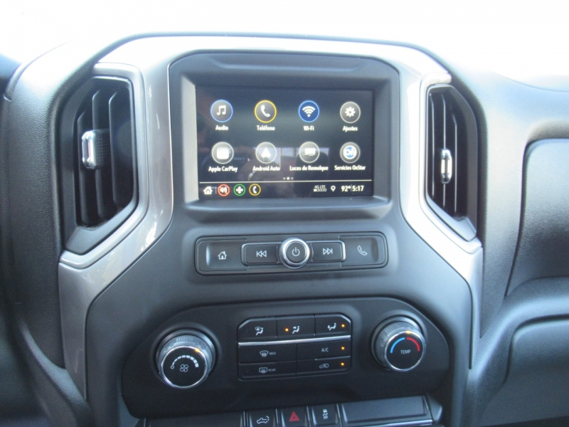 Chevrolet Silverado 1500 2019 price LLAME PARA INFORMACION