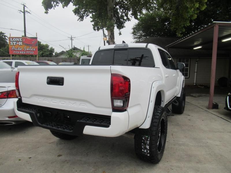 Toyota Tacoma 2WD 2019 price