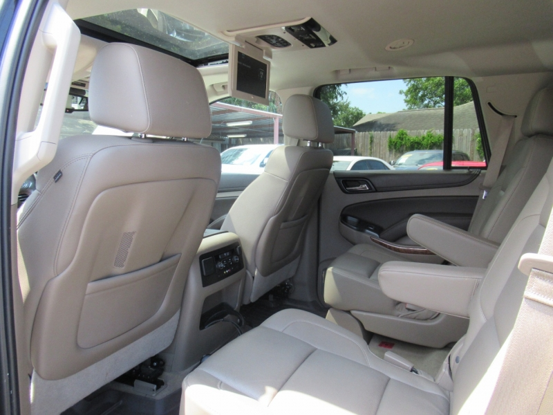 Chevrolet Tahoe 2016 price $6,495