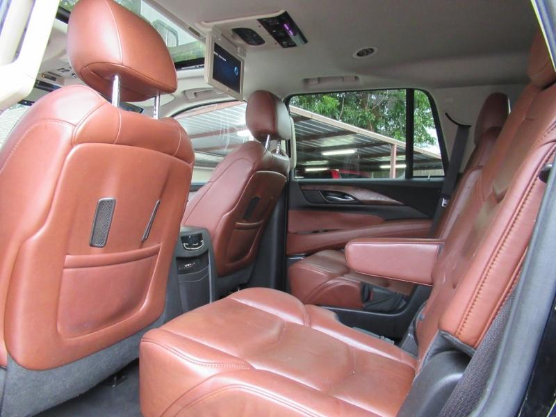 Cadillac Escalade 2015 price $7,495 Down