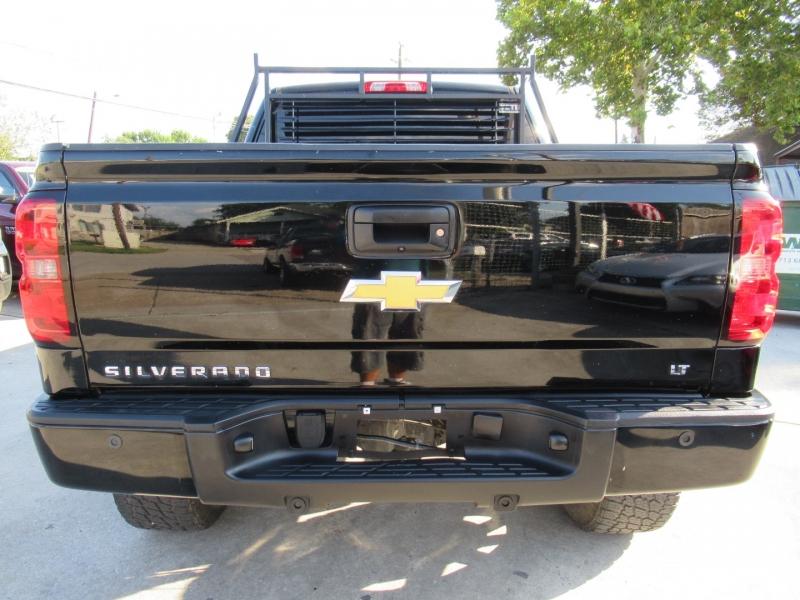 Chevrolet Silverado 1500 2018 price $7,995 Down