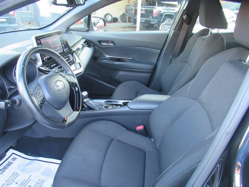 Toyota C-HR 2019 price $4,995