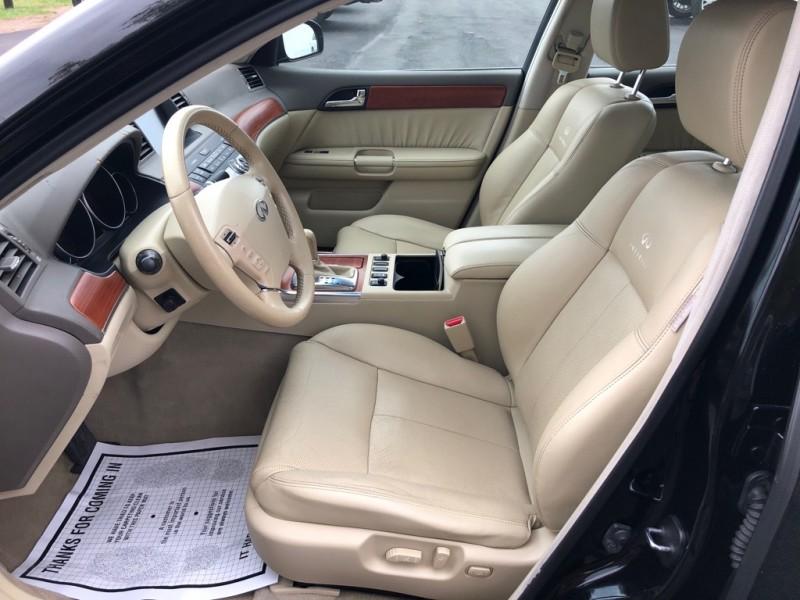 INFINITI M35 2007 price $7,699