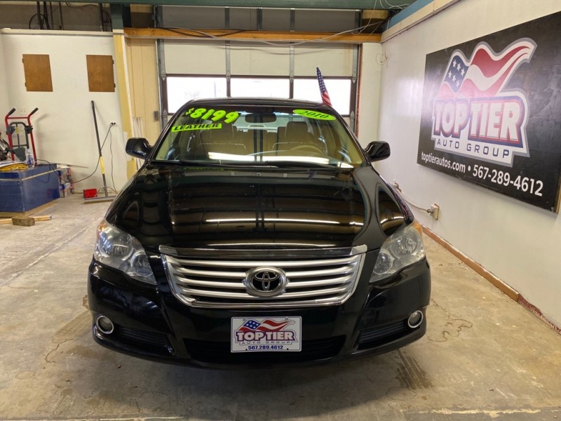 TOYOTA AVALON 2010 price $8,199