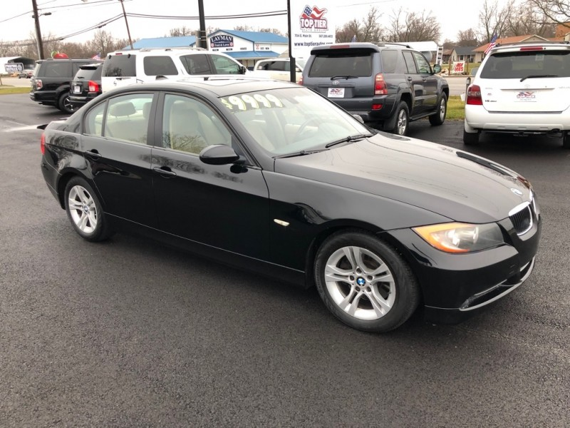 BMW 328 2008 price $9,999