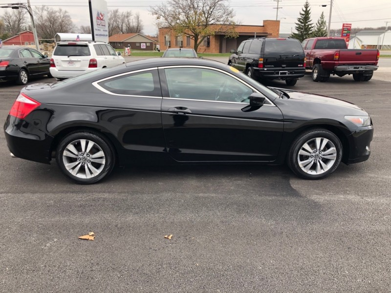 HONDA ACCORD 2010 price $8,999