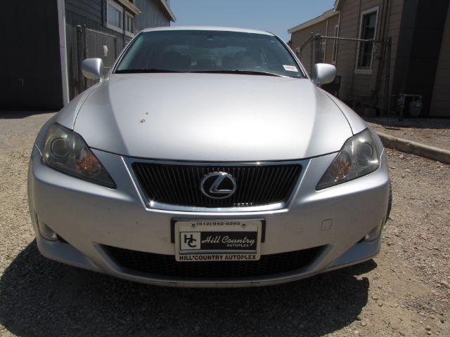 Lexus IS 2007 price $10,000