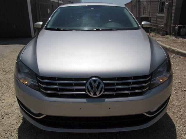 Volkswagen Passat 2014 price $15,000