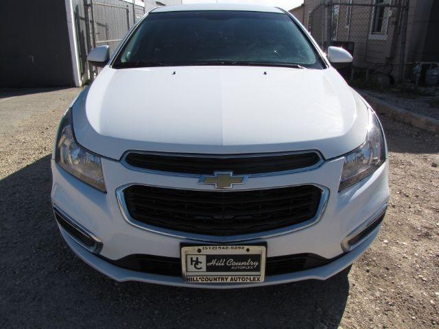 Chevrolet Cruze 2015 price $10,000