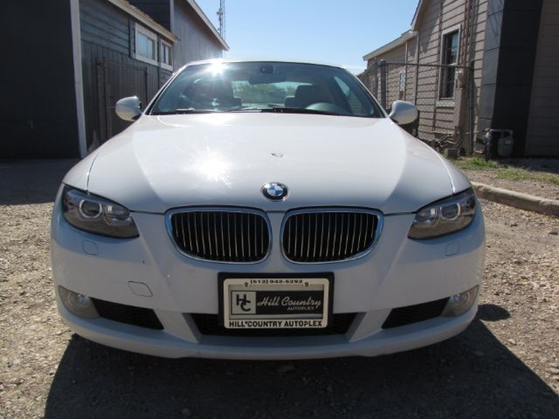 BMW 3-Series 2010 price $9,999